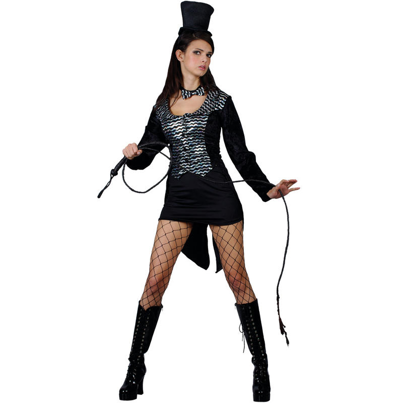 Lion Tamer Costume http://www.xs-stock.co.uk/products/wkdef-2083-circus-ringmaster.html