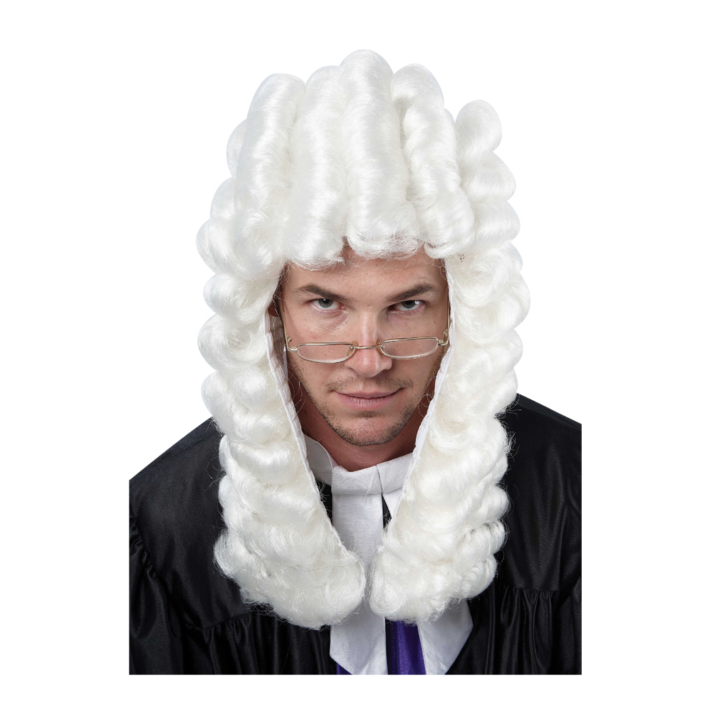 Wigs In Court Dress 66