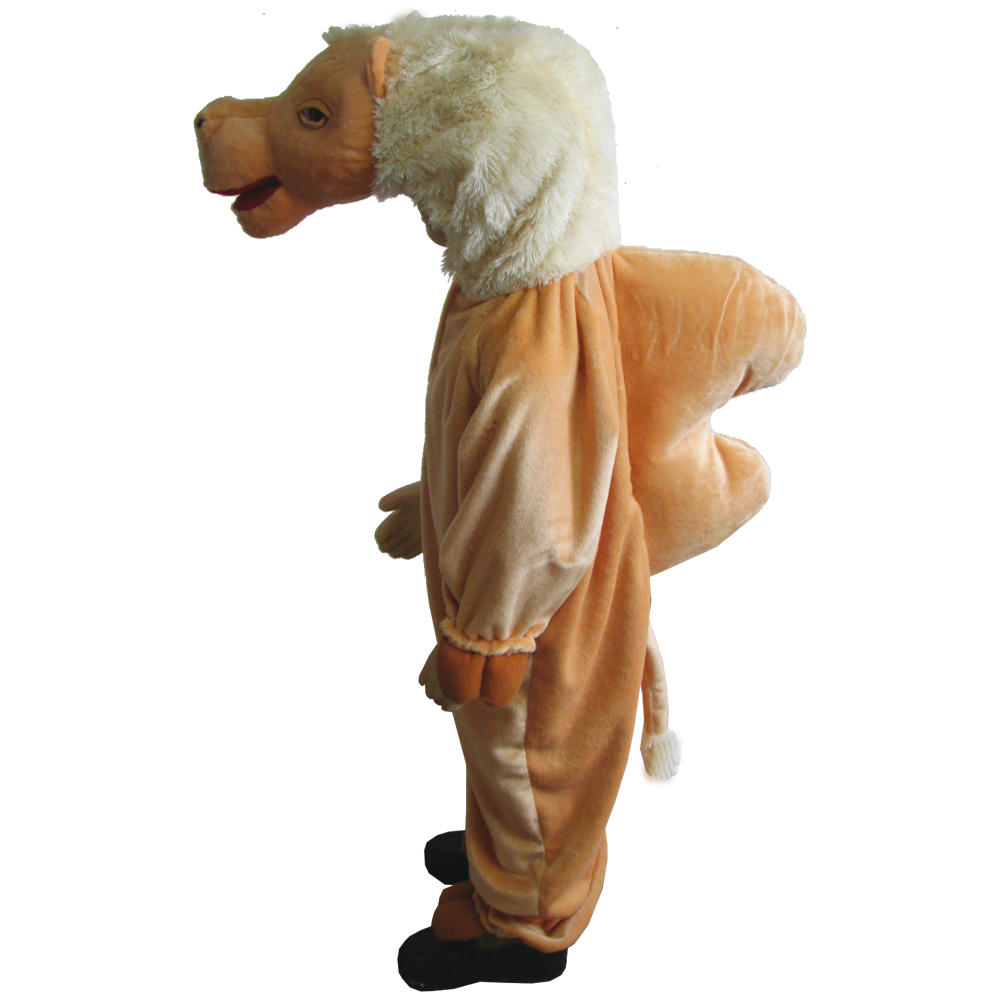 Animal costumes kids animal boogie woogie camel fancy dress up costume