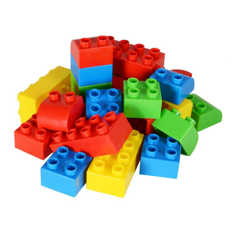 Toys Mega Blocks 36