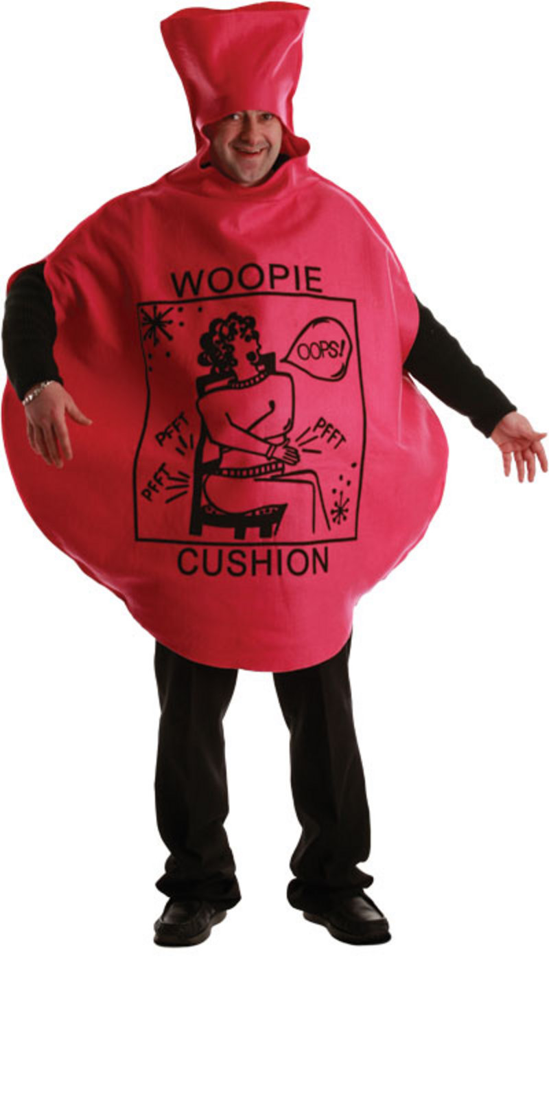 Whoopee Cushion Costume