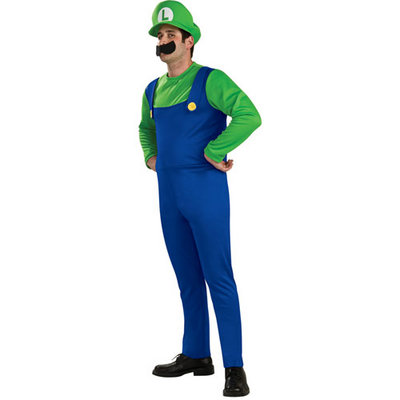 Cool Halloween Costumes for Adults