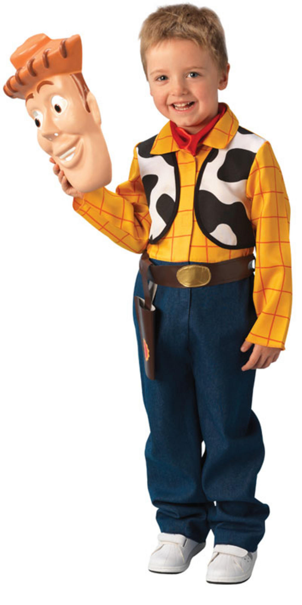 Woody Costumes Official Toy St...