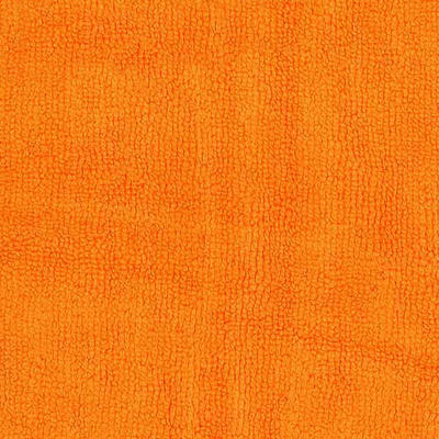 100pk Micro-Pro Microfibre Magic Cloths / Dusters Orange Colour - Bulk Pack