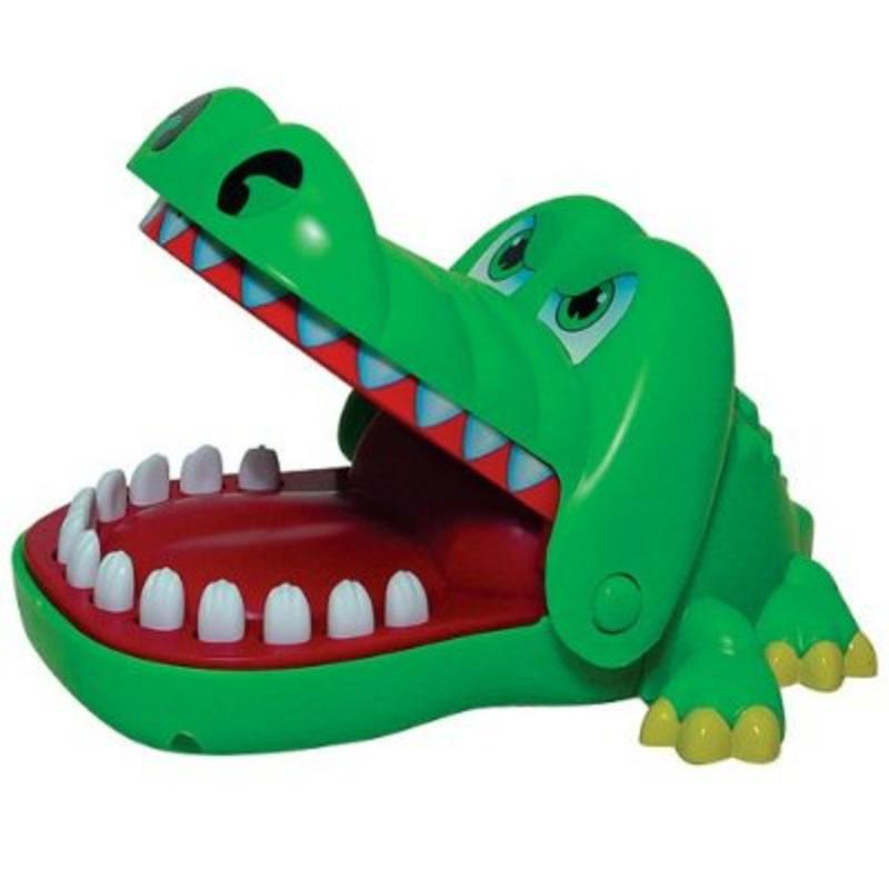 Best Disney Toys And Games For Kids : Mb games hasbro kids multiplayer board game crocodile