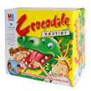 MB Games Hasbro Kids Multiplayer Board Game Crocodile Dentist Ages 4+ Thumbnail 1