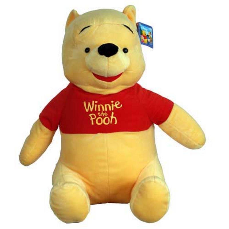 Winnie The Pooh Toys : Quot plush disney winnie the pooh soft toy new