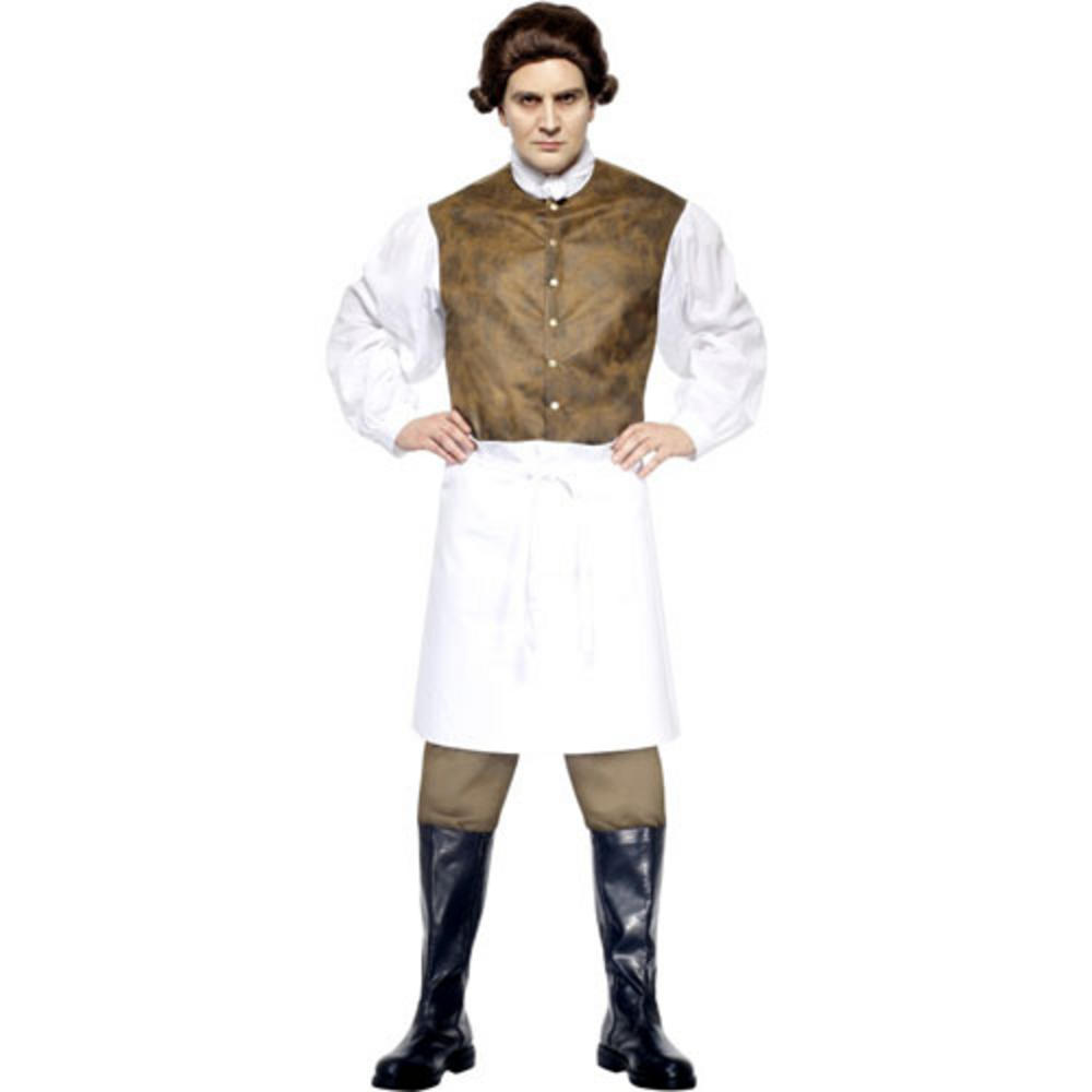 old england costume by smiffys your complete costume includes shirt