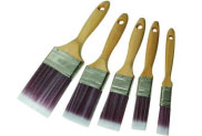 Paint Brushes & Rollers