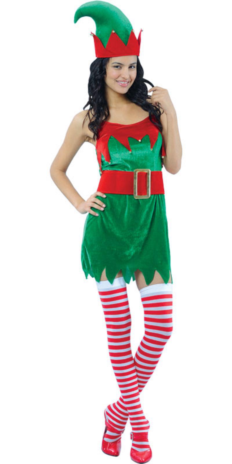34 sleeps till christmas crazy christmas costumes