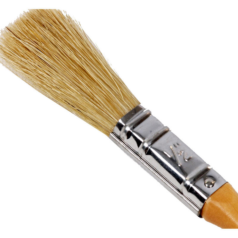How To Use White Spirit To Clean Paint Brushes