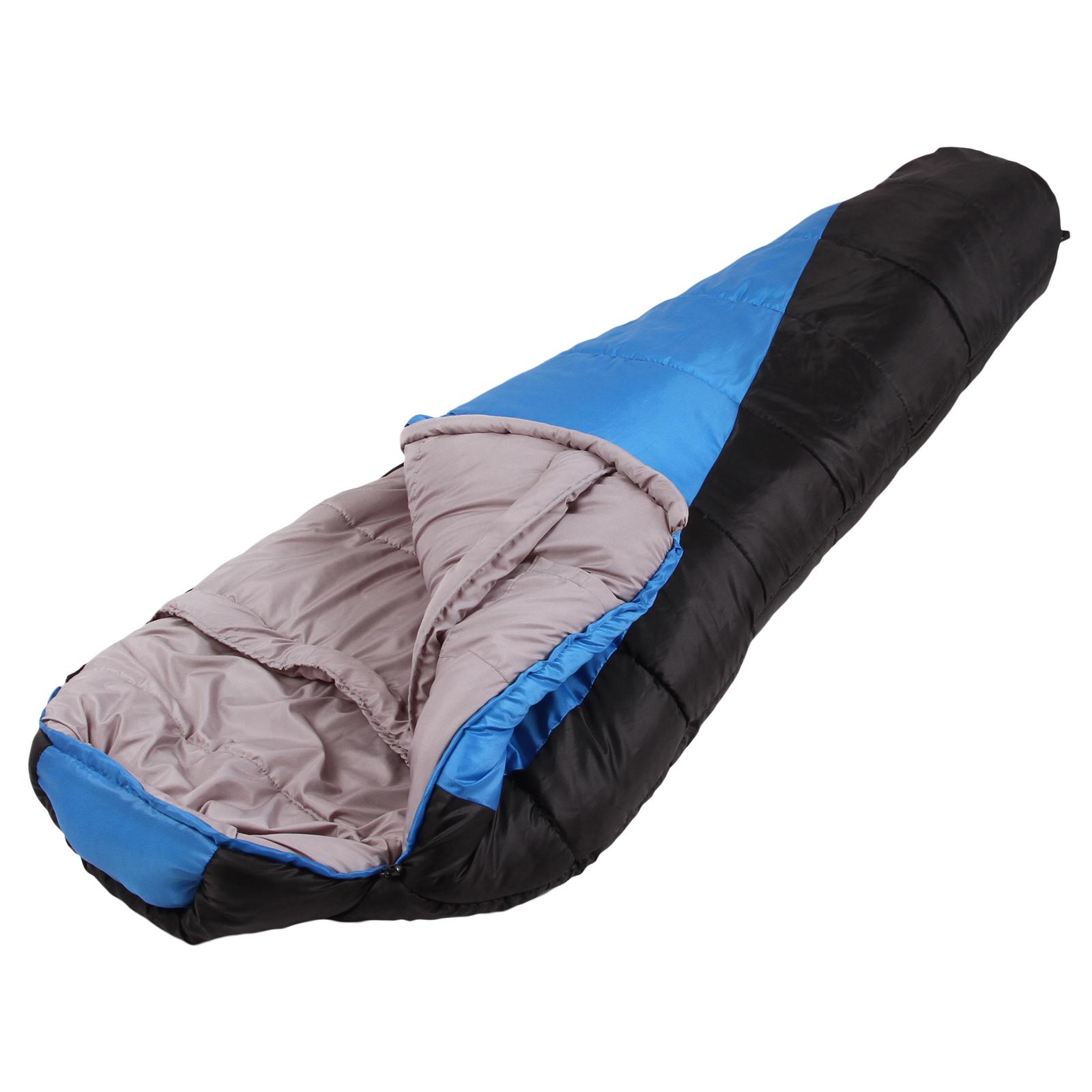 Azuma 7ft 3 Season Mummy Shape Sleeping Bag