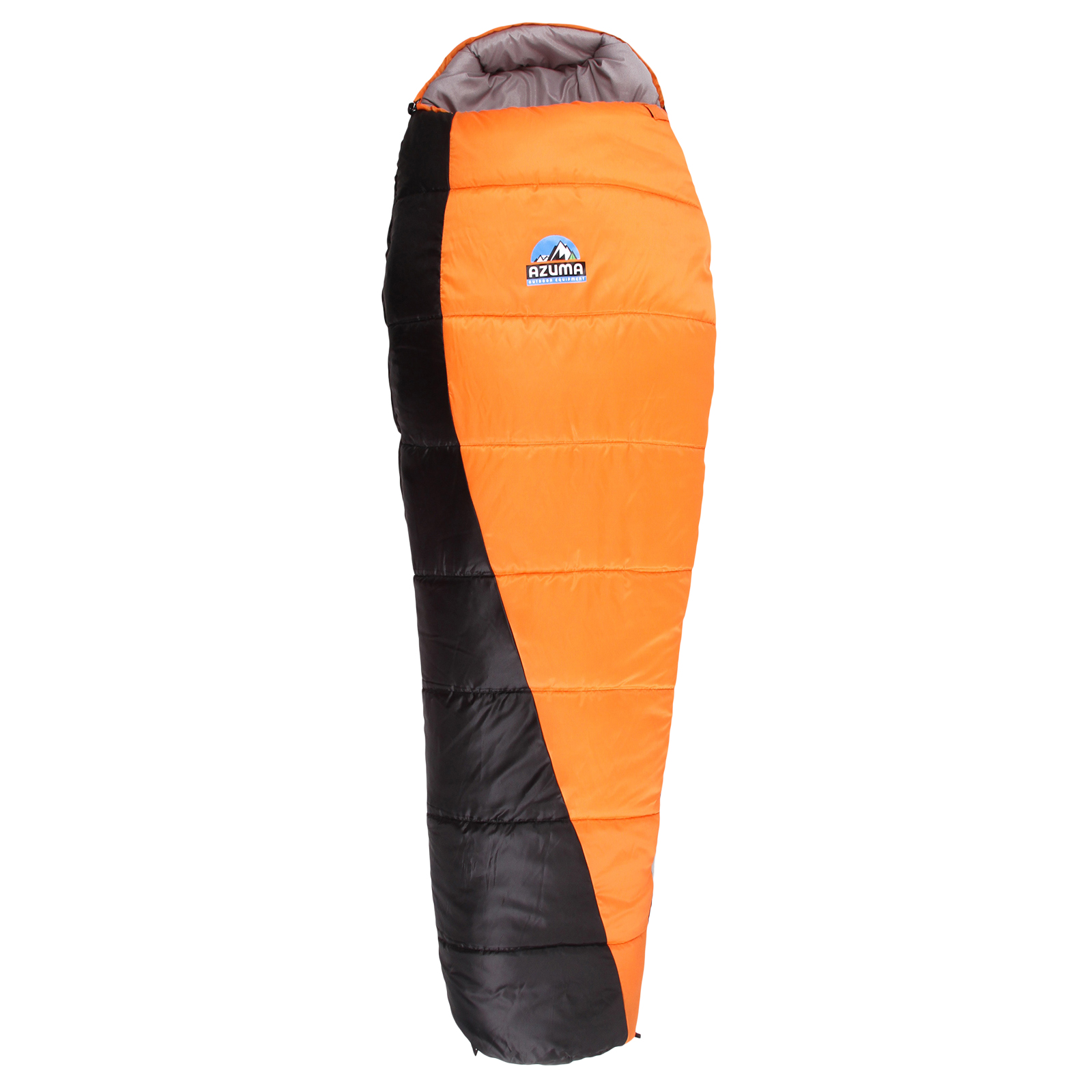 Azuma 7ft 3 Season Mummy Shape Sleeping Bag
