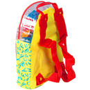 Playdoh Bag Back Pack With 520g Play Dough Tubs Modelling & Moulds New Thumbnail 5