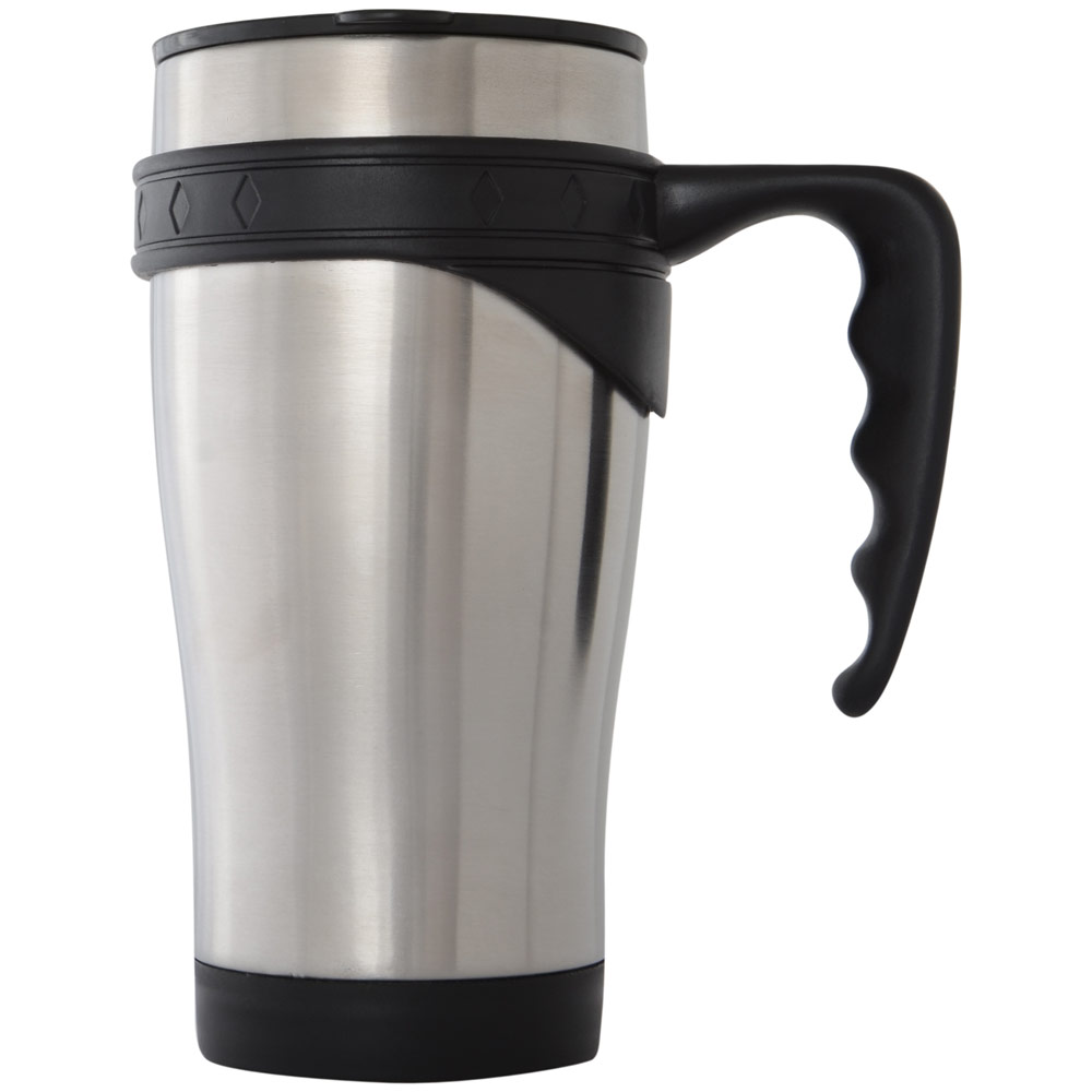 xsozthermalmug - new azuma double wall stainless steel thermal travel mug cup with