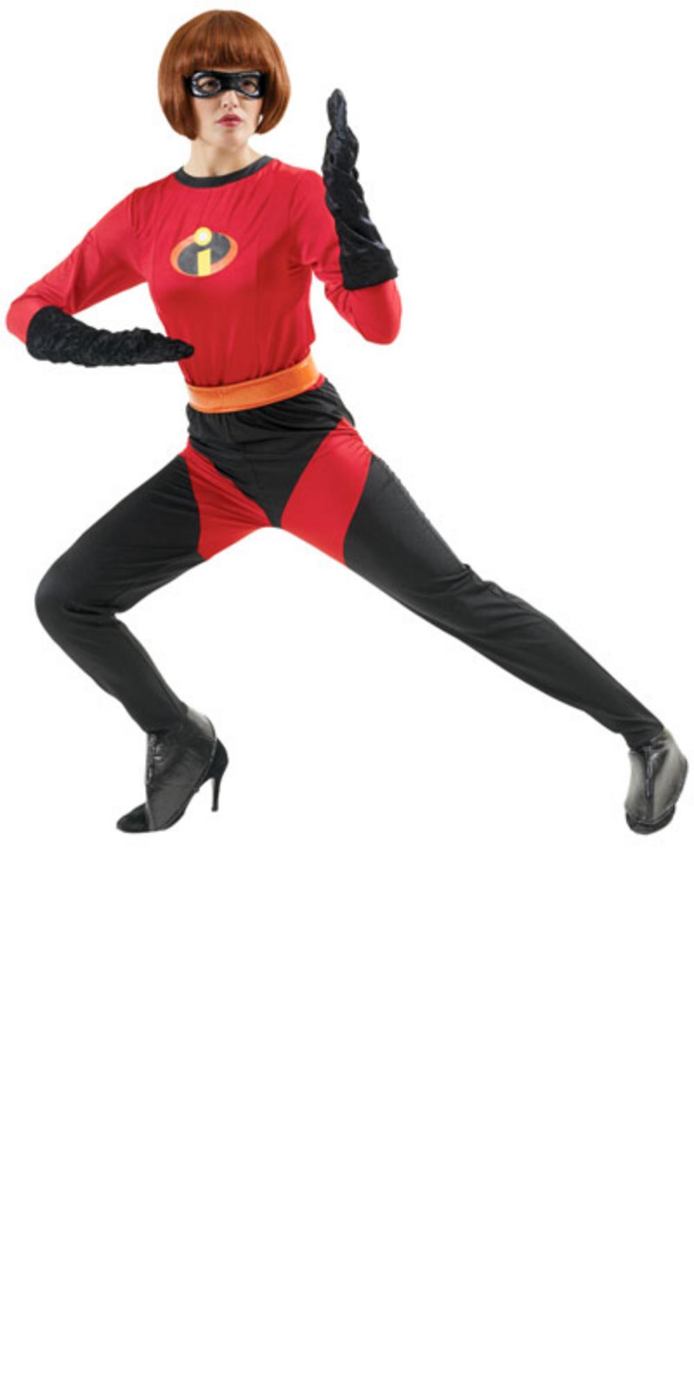 Mrs Incredibles Superhero