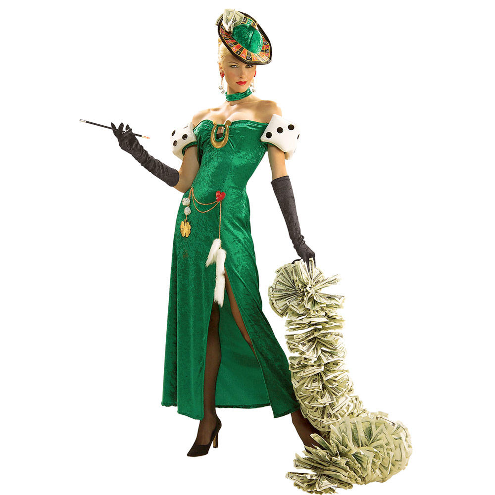 lady luck casino in las vegas