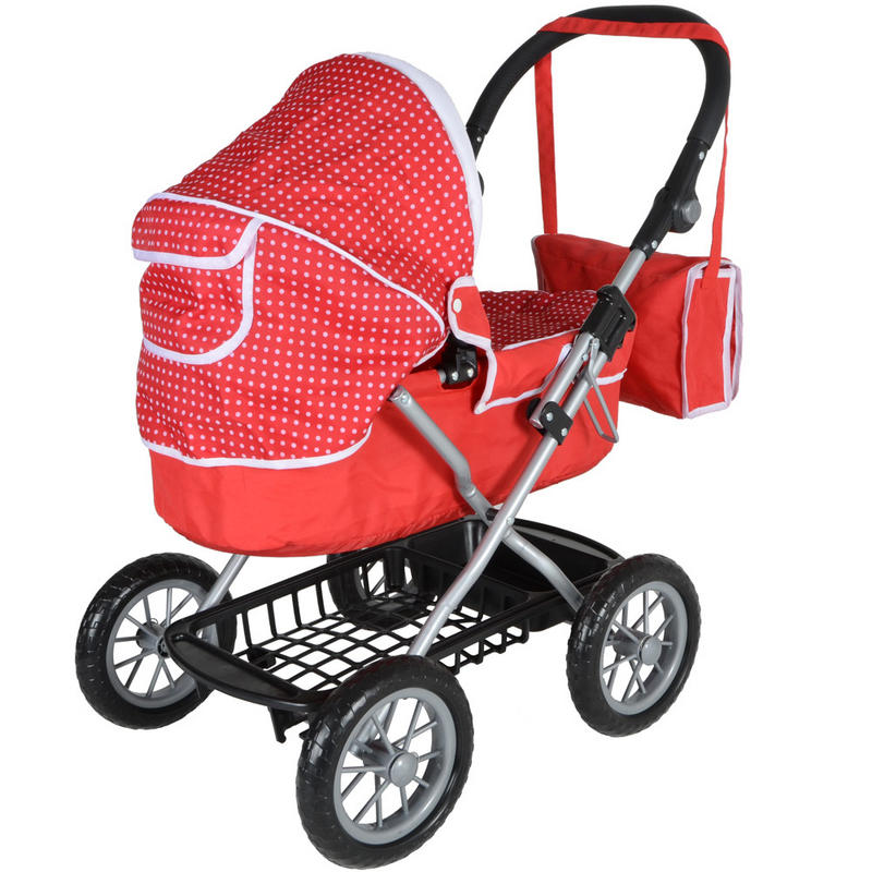 Buggy Rare Vintage Baby Carriage Stroller