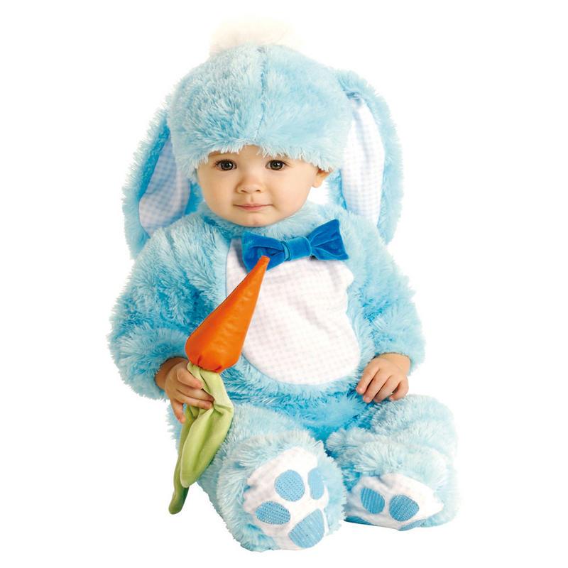 Rabbit Fancy Dress Costume