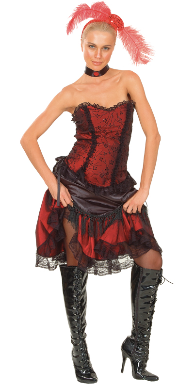 Old West Saloon Girl Dresses http://www.ebay.co.uk/itm/New-Wild-West-Saloon-Girl-Fancy-Dress-Halloween-Costume-/180792805057