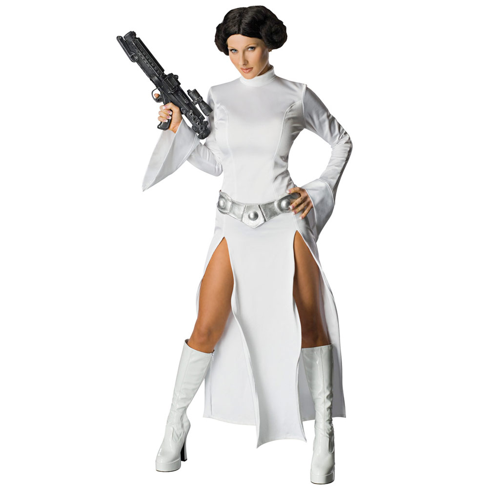 Star-Wars-Princess-Leia-Costume-For-Ladies