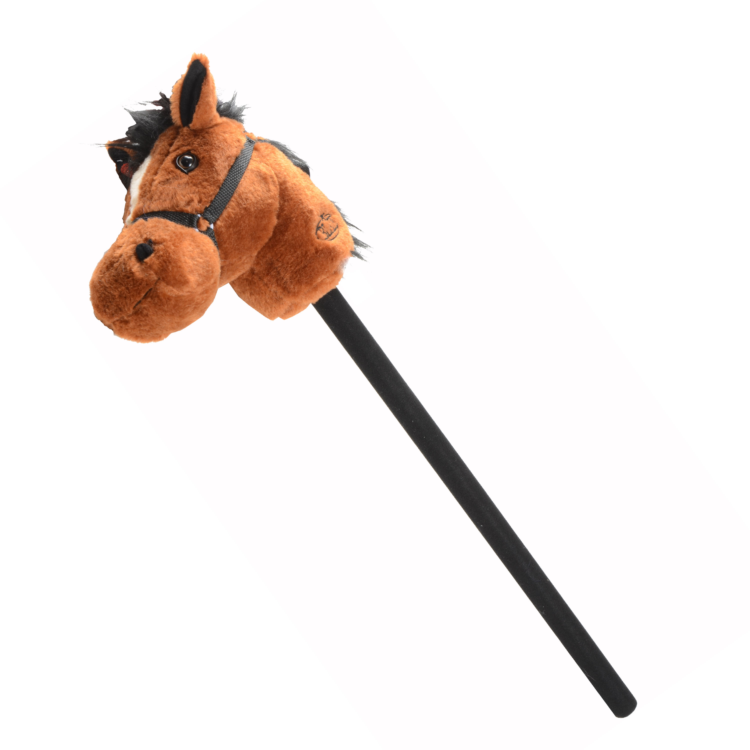 Toy Of Horses : Brilliant childrens toy hobby horse with sounds blaze ebay