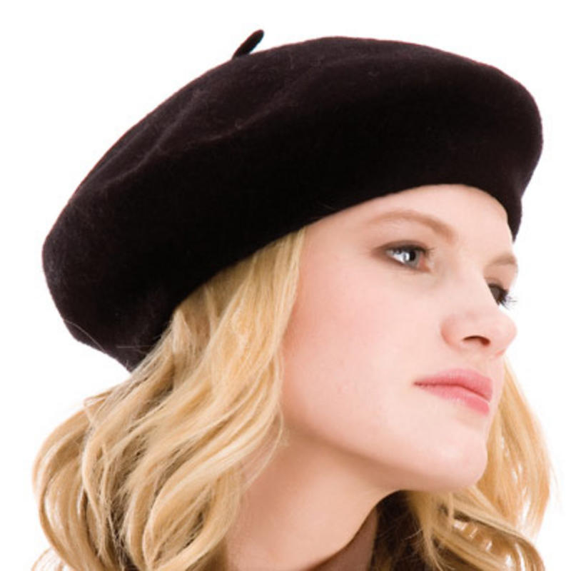 Find the perfect complement to your everyday look with Free People's selection of berets. With knit, wool & leather options, there's a beret hat for every look!