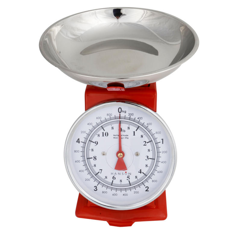Hanson Weighing Scales Manual: full version free software ...