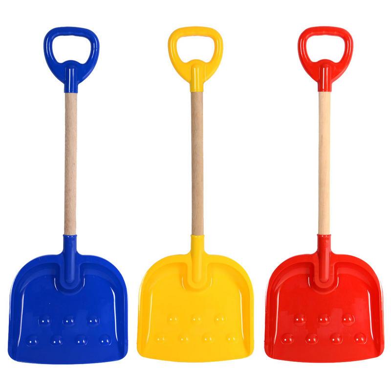 ... & Sand Garden Play Shovel Spade Outdoor Winter Toys Age 3+ Preview