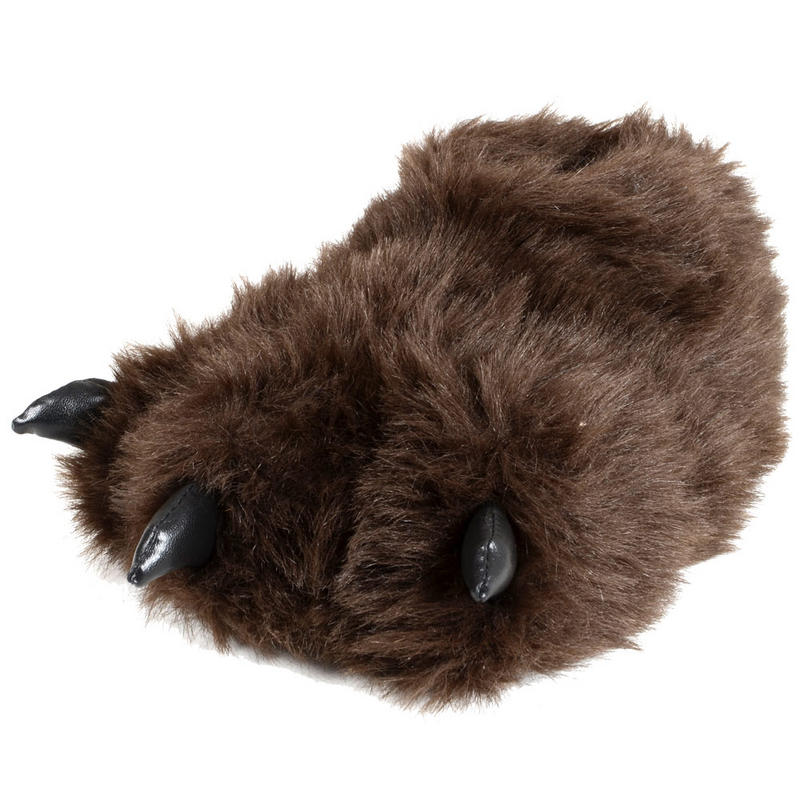 Find great deals on eBay for Bear Feet Slippers in Unisex Shoes for Adults. Shop with confidence.