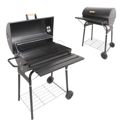Double Barrel BBQ   BBQ Catering   Barbecue Catering