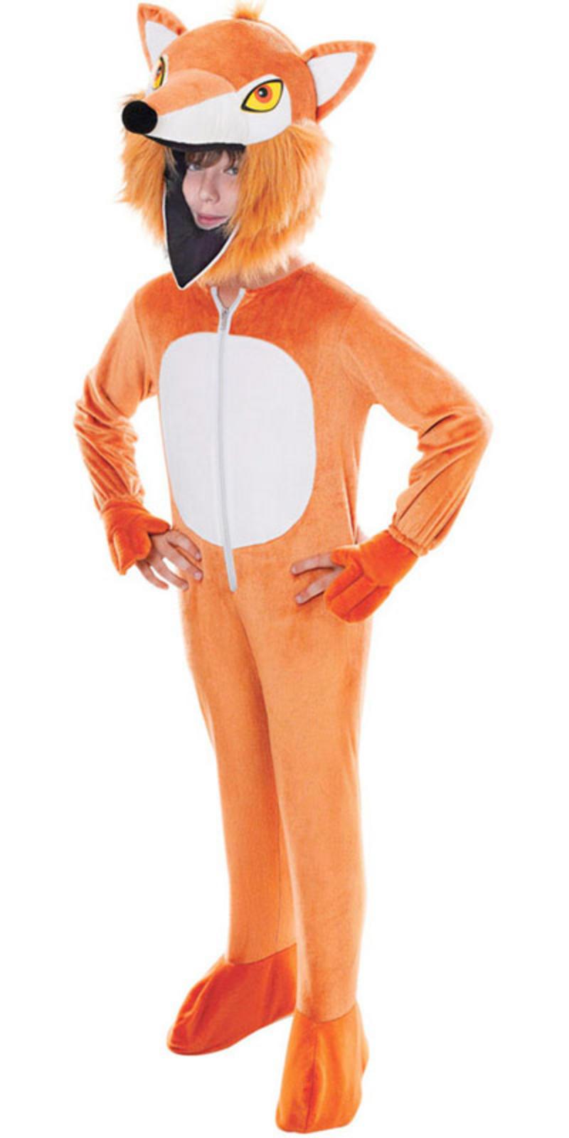 Свете карманного порно костюм лисы вообще