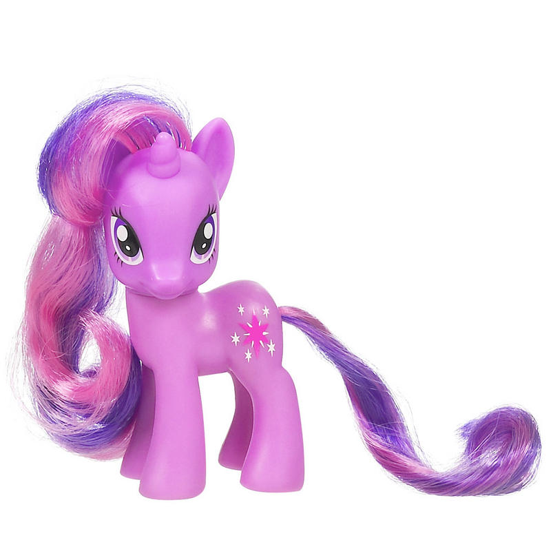 My Little Pony Toys : Musical light up my little pony twilight sparkle s