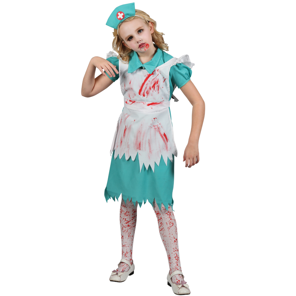 Model Adult Zombie Dorothy Costume  21579  Fancy Dress Ball