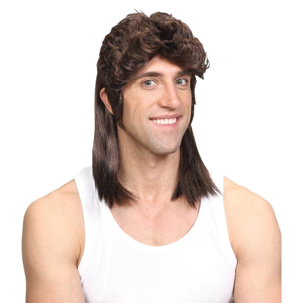 Hairstyle Mullet : Mullet Haircut newhairstylesformen2014.com