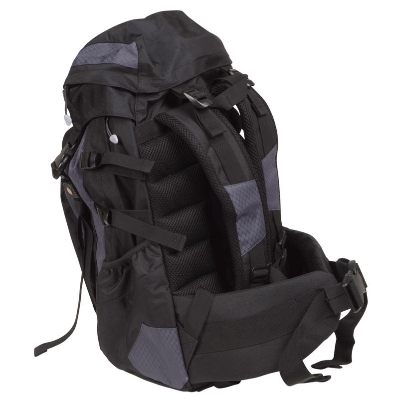 regatta survivor 35 litre rucksack back pack outdoors. Black Bedroom Furniture Sets. Home Design Ideas