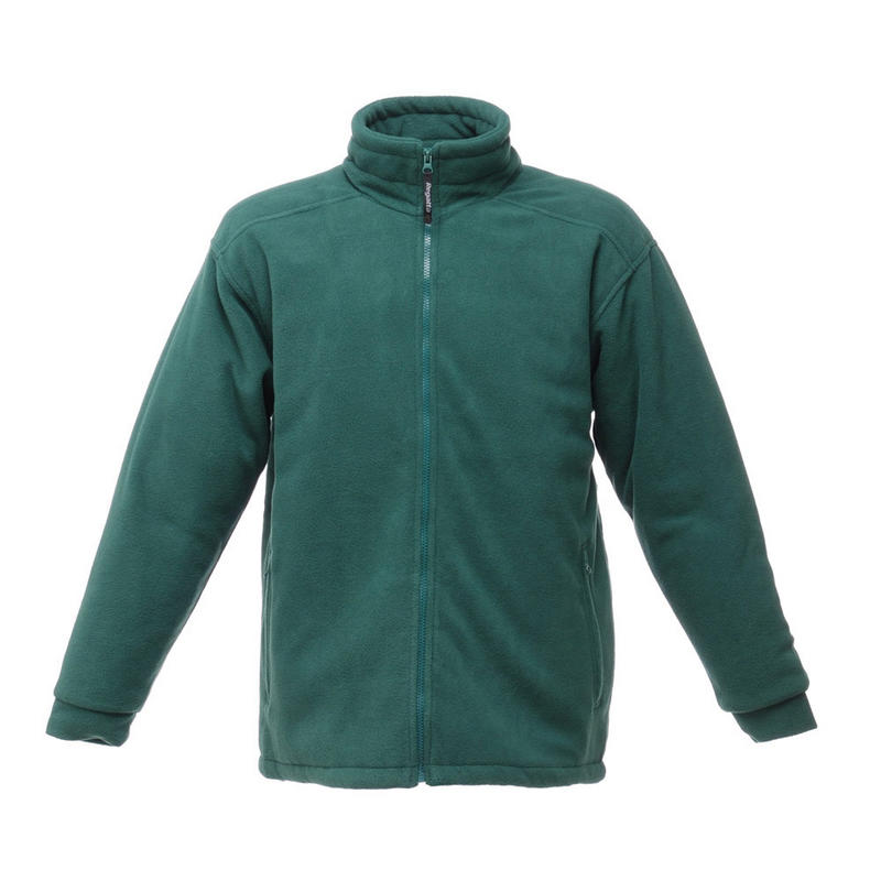 High Quality Mens Regatta Asgard II Quilted Fleece Preview