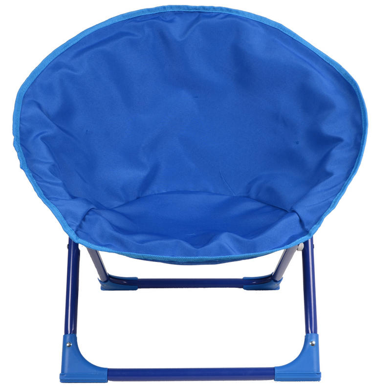 New Kids Childrens Blue Moon Chair Sear For Indoor
