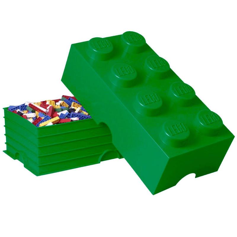 LEGO - Portagiochi Contenitori: Prima infanzia