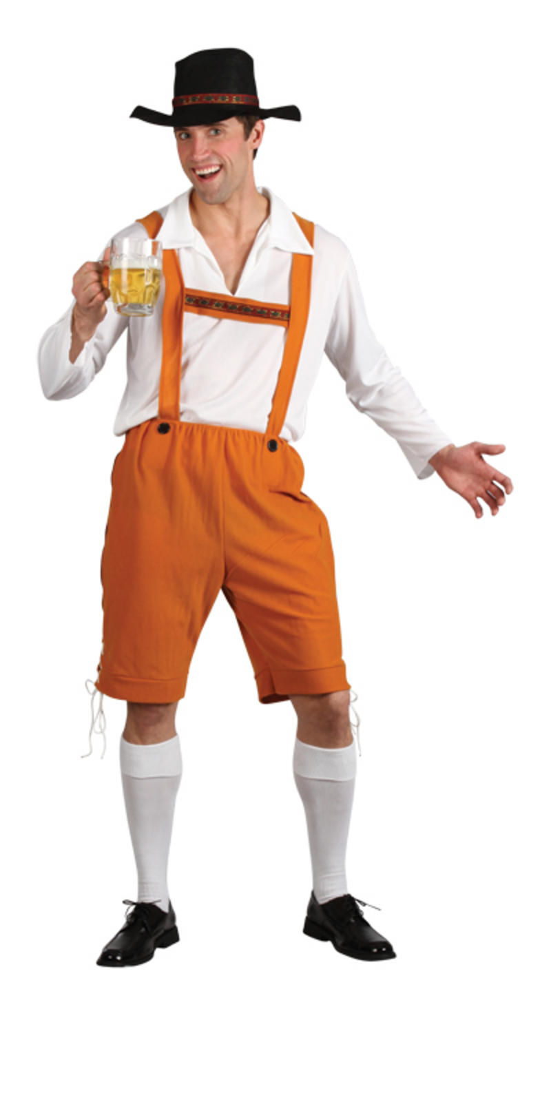 Out of This World Costumes Ideas Fancy Dress Stag Costume