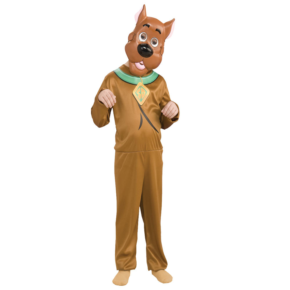 Costume get the adventure started with this scooby doo costume costume