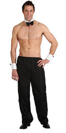 Mens Stag Night Party Boy Stripper Guy Hilarious Outfit