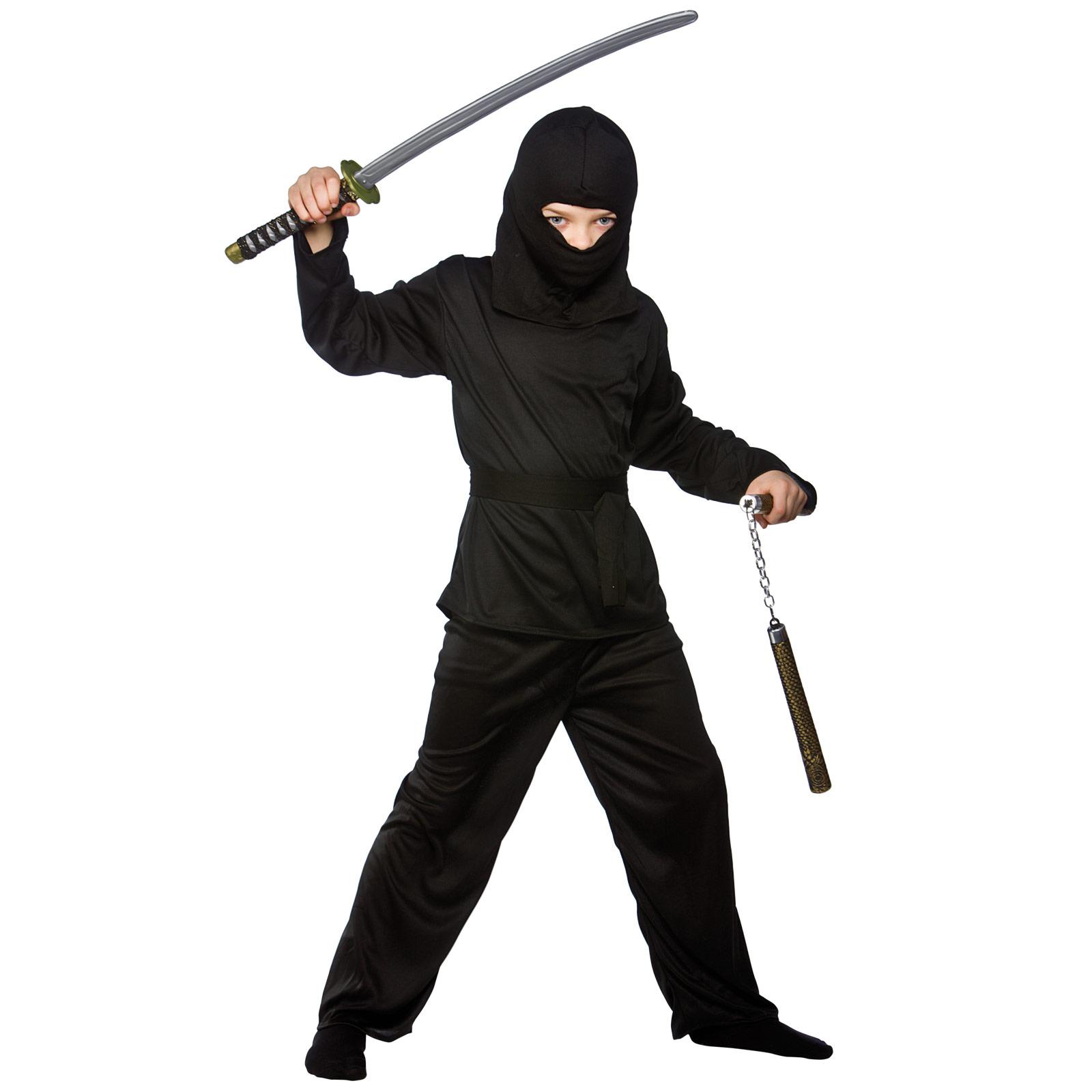 Not Perfect ninja girl fantasy think