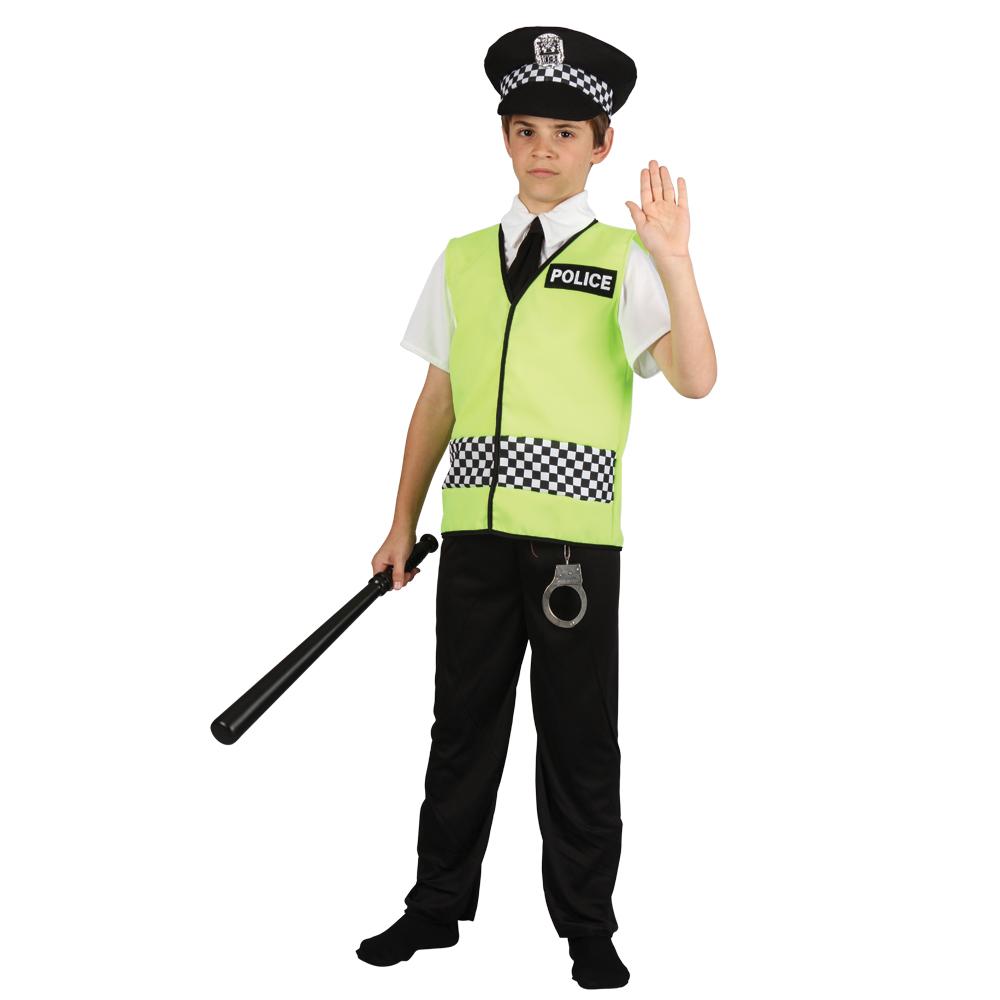 boy cop