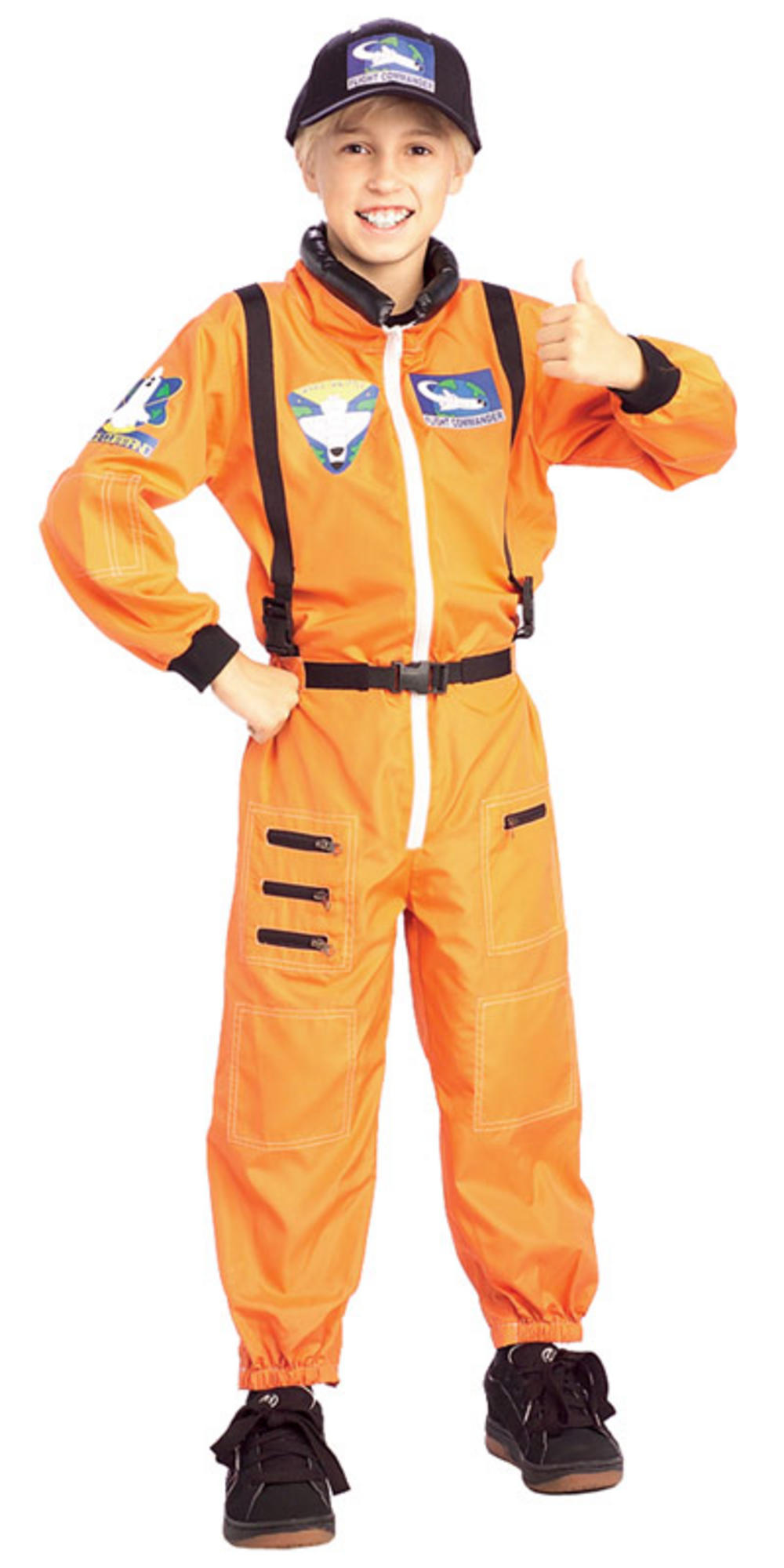 real astronaut jumpsuit - photo #17