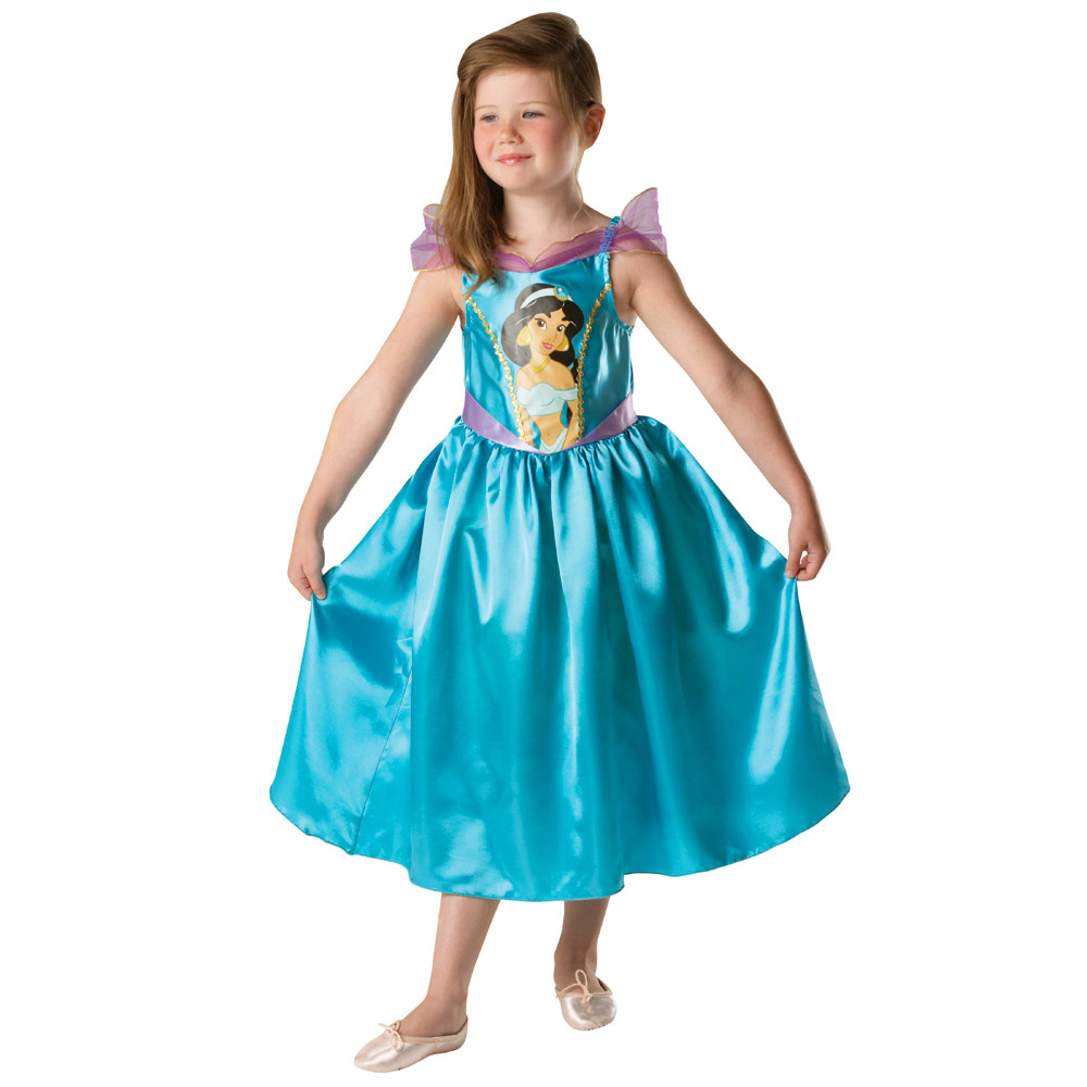 Beautiful This Disney Princess Belle Dressup Costume Was Originally &16315 And Is Now  Her Usual Attire Is Actually A Yellow And White Dress This Particular Costume Is Red And Is Belles Fancy Dress That She Wheres At One Point Of The Beauty And