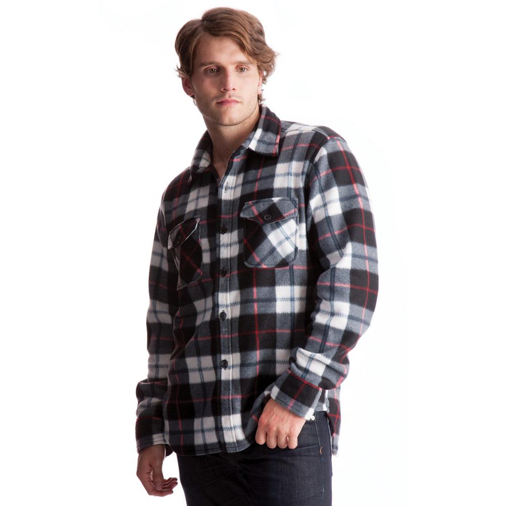 Casual Mens Shirts Long Sleeved