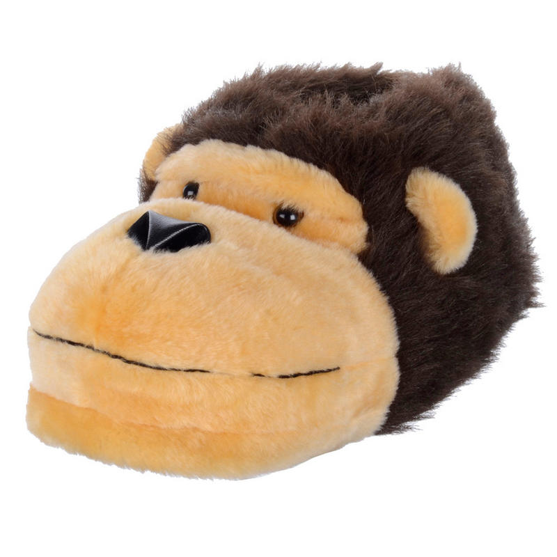 monkey slippers adults uk