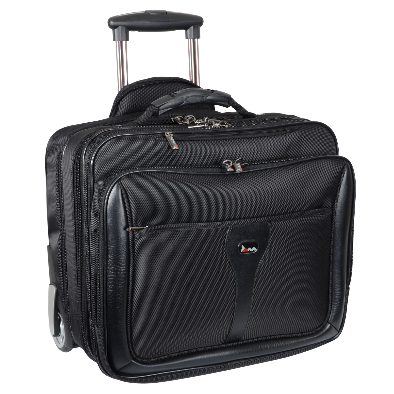 New Executive Business Laptop Trolley Bag On-Board Travel ...