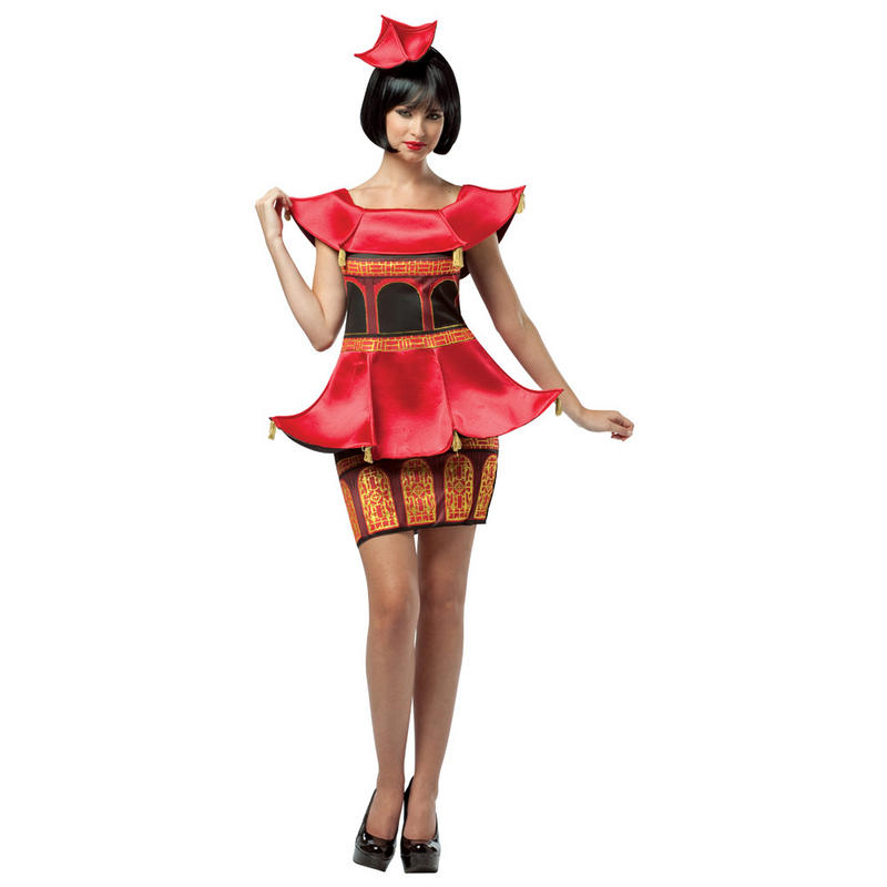 Asian Costume 40